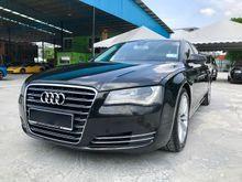 2011 Audi A8L 3.0cc [NO Cheating]