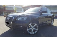 2011 Audi Q5 2.0 TFSI - FULL SPEC - LIKE NEW - TIP TOP CONDITION - JUST DRIVE AND NO REPAIR