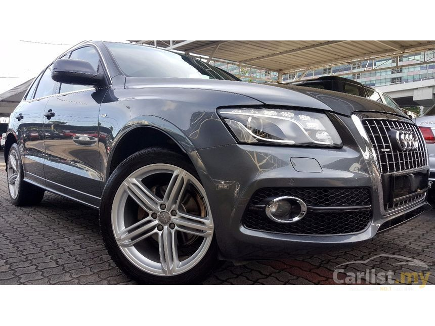 audi q5 2011 tfsi quattro s line 2 0 in selangor automatic. Black Bedroom Furniture Sets. Home Design Ideas