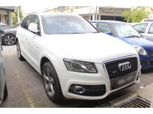 2011 Audi Q5 2.0 (A) ---EASY SELL---