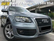 2009 Audi Q5 2.0 TFSI Good Condition No Repair Needed Fu Lon Can Do