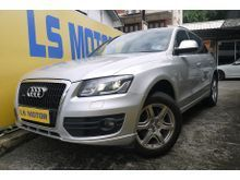 (ORIGINAL YEAR MADE 2O1O)(LOCAL CBU BRAND NEW)(GIVEN 1YEAR WARRANTY)(1LADY OWNER,FULL SERVICE RECORD,NEW TYRE,NO OFF ROAD USE,LIKE NEW)FULL LOAN...