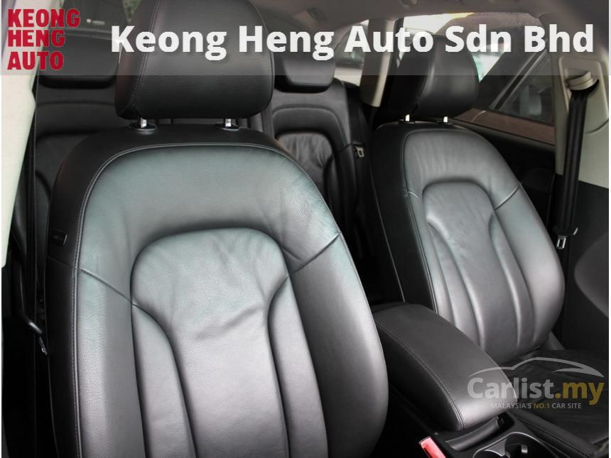 2009 Audi Q5 TFSI SUV