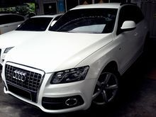 (CARKING) (ONEOWNER) (ACCIDENT FREE)2010 Audi Q5 2.0 TFSI SUV