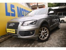 (ORIGINAL YEAR MADE 2O11)(LOCAL AUDI MAL BRAND NEW)(GIVEN 1YEAR WARRANTY)(ANG POW WORTH 1K)(8 SPEED GEARBOX,P.BOOT,PUSH START)(1LADY OWNER,FULL LOAN)