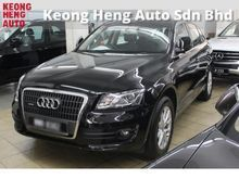 GST INCLUDED 2012 Audi Q5 2.0 TFSI TURBO POWER BOOT