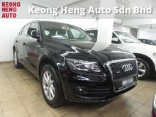 2012 Audi Q5 TFSI 2.0 GENUINE 2O12 CKD (NO GST)