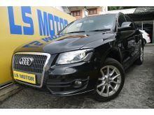 (ORIGINAL YEAR MADE 2012)(LOCAL AUDI MALAYSIA)(PUSH START,POWER BOOT,NAPPA LEATHER)(GIVEN 1YEAR WARRANTY)(NICE NO 555)1LADY OWNER,4NEW TYRE,LIKE NEW..