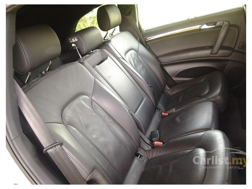 2006 Audi Q7 FSI SUV