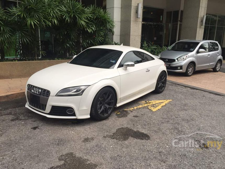 audi tt 2010 s tfsi quattro 2 0 in kuala lumpur automatic. Black Bedroom Furniture Sets. Home Design Ideas