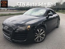 2007 AUDI TT 2.0 (A) ONE PILOT VVVVVVVVIP OWNER  CAR KING