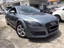 2011 Audi TT 2.0 TFSI [LIKE NEW][ONE OWNER][PROMOTION PRICE] 11