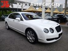 2005 Bentley Continental Flying Spur 6.0 (A)