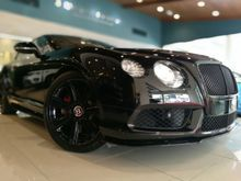 2015 Bentley Continental GT 4.0 S Coupe