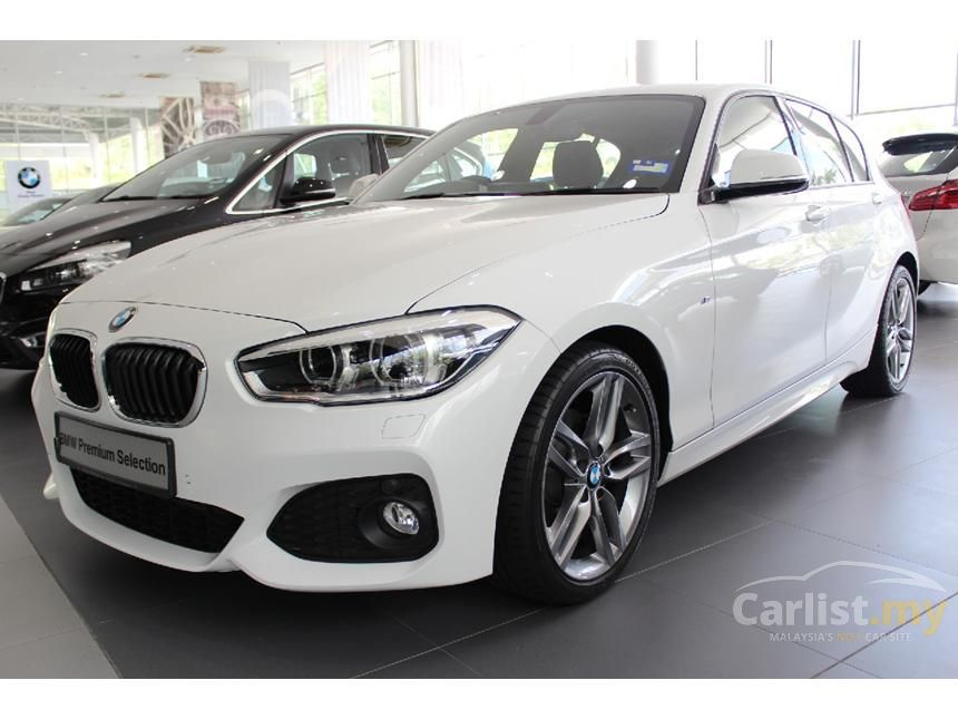 120 Month Auto Loan >> BMW 120i 2016 M Sport 1.6 in Selangor Automatic Hatchback ...