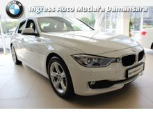 2014 BMW 316i 1.6 Sedan WARRANTY FROM BMW