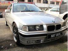 1993 BMW 318i 1.8 Sedan (A)