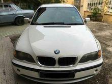 2004 BMW 318i 2.0 (A)