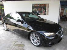 2009 BMW 320i (A) E92 Coupe M Sport
