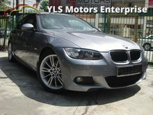 2008 BMW 320Ci 2.0 COUPE M-Sports 1 Director Owner Ori Mileage 60k Kms Full M Sport Options and Specs