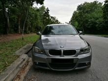 2011 BMW 320d 2.0 M - Direct Owner