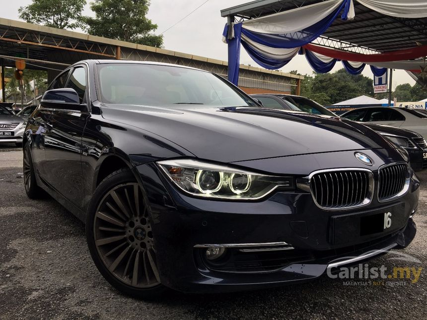 bmw 320d 2014 m sport 2 0 in kuala lumpur automatic sedan black for rm 113 800 3848316. Black Bedroom Furniture Sets. Home Design Ideas