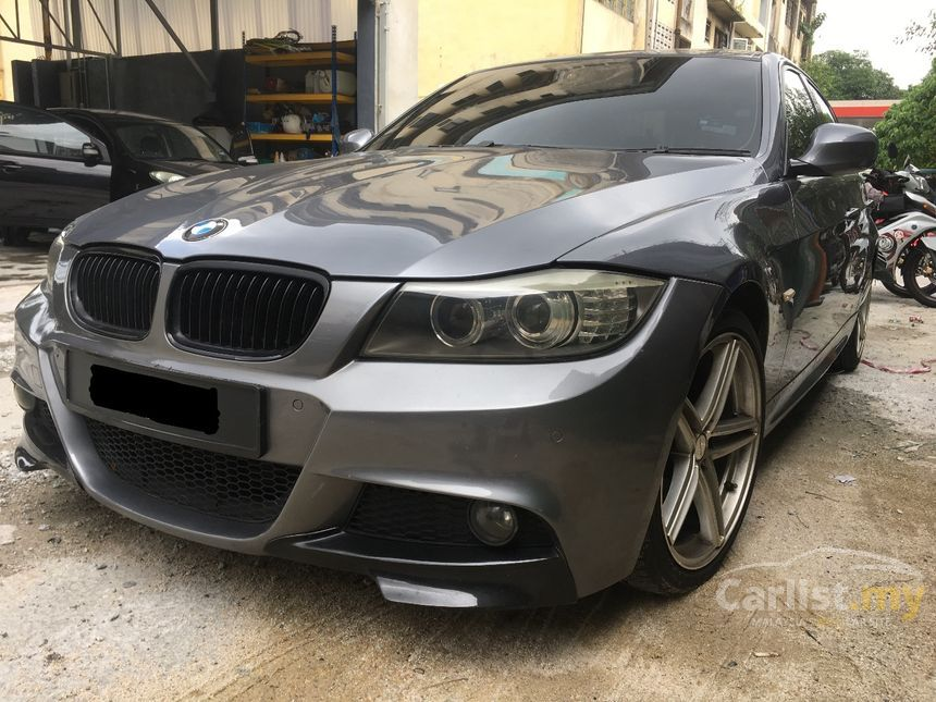 bmw 320d 2009 sport 2 0 in kuala lumpur automatic sedan grey for rm 68 888 3771833. Black Bedroom Furniture Sets. Home Design Ideas