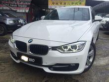 2012 BMW 320d 2.0 Sport Line Sedan PREMIUM SPEC DIRECT OWNER TIPTOP CONDITION