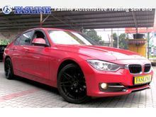 BMW 320d 2.0 (A) DIESEL Sport Low Milleage And Full Service Record 2012