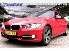 2012 BMW 320d 2.0 (A) DIESEL Sport Low Milleage And Full Service Record