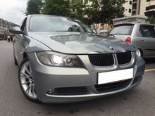 BMW 320i 2.0 (AT) E90 SE LOCAL SPEC ONE DIRECTOR OWNER 2009