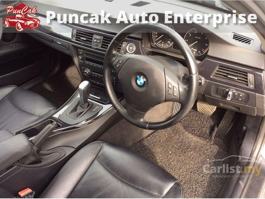 2011 BMW 320i Executive Sedan