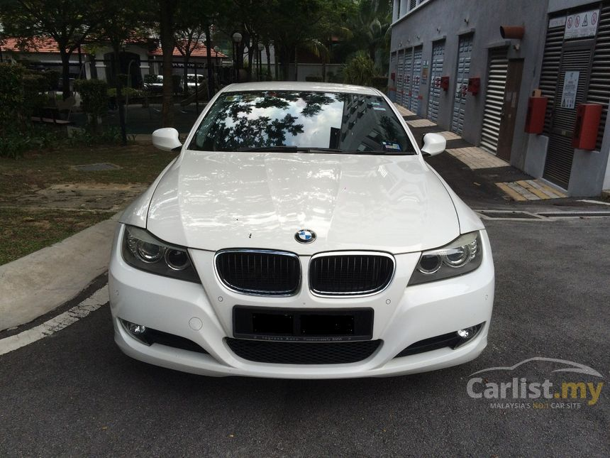 bmw 320i 2010 lifestyle 2 0 in selangor automatic sedan white for rm 82 800 3769390. Black Bedroom Furniture Sets. Home Design Ideas