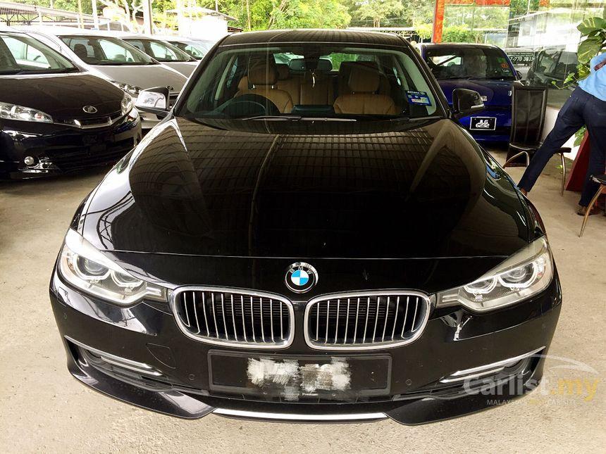 black bmw 2013. 2013 bmw 320i luxury line sedan black bmw c