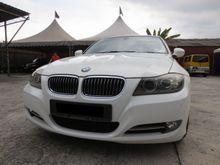 BMW 320i 2.0 E90, LCI Full Spec, M Sport, 1 Owner, TipTop