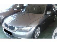 2011 BMW 320i M SPORT 2.0 (A)