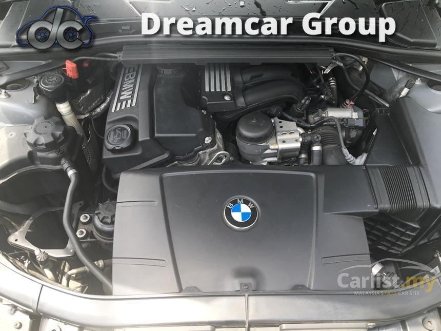 2011 BMW 320i M Sedan