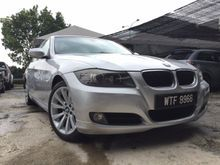 2010 BMW 320i 2.0 Performance sport, confirm ORIGINAL LCI SPEC, MUST VIEW M-SPORT CONFIRM BUY AND DRIVE ONLY NICE NUMBER 9966