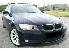 2010 BMW 320i 2.0 LCI (A) FULL SPEC TIP TOP