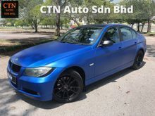 2006 BMW 320i 2.0 SE Sedan E90 LIMITED TIP TOP CONDITIONS