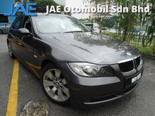 2008 BMW 320i 2.0 SE PUSH START LEATHER SEAT