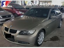 2007 BMW 320i E90 2.0 (A) -- GOOD CONDITION --