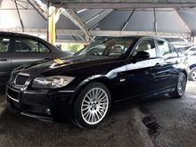 2007 BMW 320i 2.0 SE (A) M-Sport BK