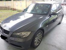 2006 BMW 320i 2.0 SE Sedan
