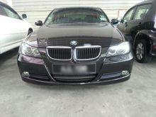 2008 BMW 320i 2.0 (A)