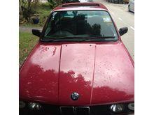1991 BMW 320i 2.0 Sedan E30