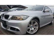 BMW 320i M-Sport Edition 43k Auto Bavaria E90 Made 2012