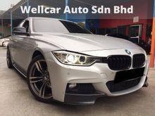 2013 BMW 320i 2.0 Sport Line CAR KING
