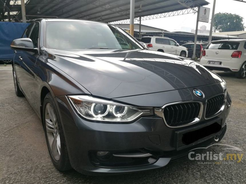 bmw 320i 2017 sport line 2 0 in kuala lumpur automatic. Black Bedroom Furniture Sets. Home Design Ideas