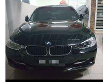 2015 BMW 320i 2.0 Sport Line Sedan